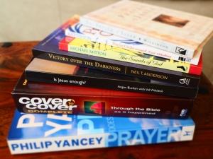 Spiritual Reading 2015