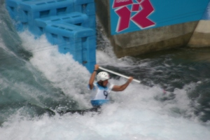 Taken at the 2012 Olympic Games
