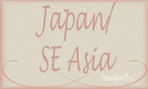 Japan SE Asia