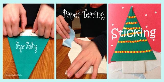 Paper activities